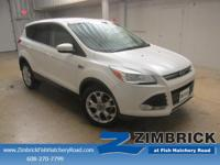 Options:  2013 Ford Escape Fwd 4Dr Sel|4 Cylinder