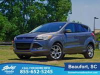 ***Stokes Honda Cars of Beaufort*** 2013 Ford Escape in