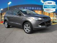 Your lucky day! At Gary Yeomans Ford Lincoln, YOU'RE
