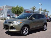 For a top driving experience, check out this 2013 Ford