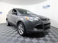 2013 Ford Escape Sterling Gray Metallic ** SERVICE