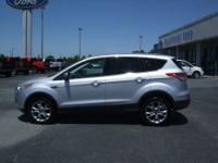 Latest Body Style! Ecoboost! Loaded! 2013 Ford Escape