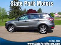 Exterior Color: sterling gray metallic, Body: AWD SEL