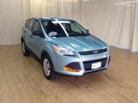 EPA 31 MPG Hwy/22 MPG City! Excellent Condition, CARFAX