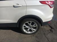 *** 2013 Ford Escape 4D Sport Utility Titanium White
