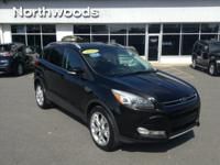 Looking for a clean, well-cared for 2013 Ford Escape?
