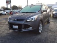 AWD, Heated front seats, Navigation System, and Power