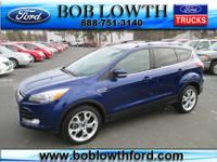 Exterior Color: deep impact blue metallic, Body: 4x4