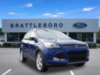 Exterior Color: deep impact blue metallic, Body: SUV