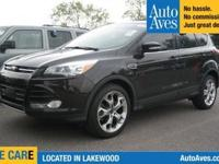 Exterior Color: tuxedo black, Body: SUV, Fuel: