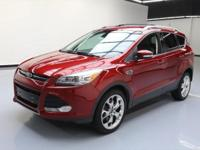 This awesome 2013 Ford Escape comes loaded with the