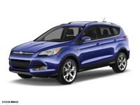 Options:  2013 Ford Escape Titanium|Miles: 39716Color: