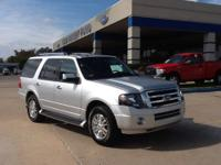 This outstanding example of a 2013 Ford Expedition 2WD