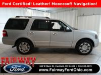 Recent Arrival***2013 Ford Expedition Limited
