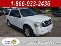 Body Style: SUV Engine: Exterior Color: Oxford White