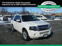 FORD Expedition Full size SUV shoppers, check out this