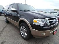 LOW MILES - 53,256! Entertainment System, Heated