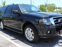 REAR DVD. Expedition EL Limited w/Navigation & DVD and