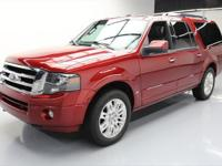 2013 Ford Expedition with 5.4L V8 SMPI Engine,Leather