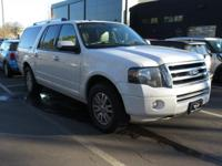 **2013 FORD EXPEDITION EL**LIMITED