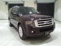 CARFAX One-Owner. Clean CARFAX. 2013 Ford Expedition EL