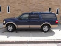 Exterior Color: blue jeans metallic, Body: SUV, Engine: