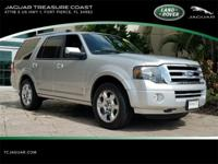 New Price! 2013 Ford Expedition Limited Ingot Silver
