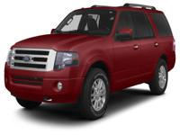 Options:  2013 Ford Expedition Limited|Miles: