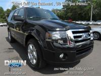 2013 Ford Expedition Limited  *BLUETOOTH MP3*, *STILL