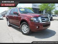 2013 Ford Expedition - Limited Our Location is: