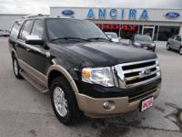 2013 FORD Expedition WAGON 4 DOOR Our Location is: