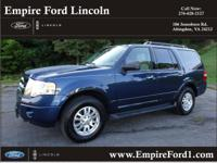 Options:  2013 Ford Expedition Xlt|4X4 Xlt 4Dr