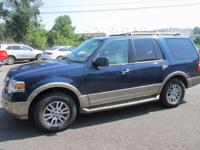 Recent Arrival! 2013 Ford Expedition XLT Clean CARFAX.