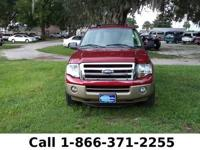 2013 Ford Expedition XLT Features: Keyless Entry -