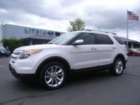 2013 Ford Explorer 4dr 4x4 Limited Limited Our Location