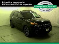 2013 Ford Explorer 4WD 4dr Sport Our Location is: