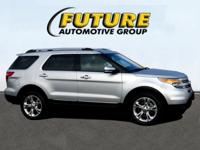 Heated Front Seats, Satellite Radio, Parking Sensors,