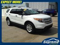 2013 Ford Explorer Our Location is: Supreme Ford of
