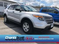 PREMIUM & KEY FEATURES ON THIS 2013 Ford Explorer