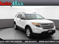 This 2013 Ford Explorer Base is offered to you for sale