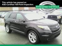 2013 Ford Explorer FWD 4dr Limited FWD 4dr Limited Our