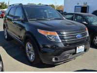 Have a look at this 2013 Ford Explorer Limited. This