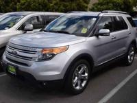2013 Ford Explorer Limited For Sale.Features:12