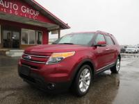 Options:  2013 Ford Explorer Visit Auto Group Leasing