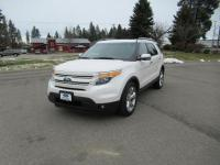 You're going to love the 2013 Ford Explorer! This is an