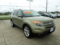 Exterior Color: green gem metallic, Body: SUV 4X4,