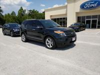 This 2013 Ford Explorer FWD 4dr Limited is offered to
