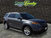 ** Are you interested in a simply outstanding SUV? Then