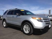 2013 Ford Explorer Sport Utility XLT Our Location is: