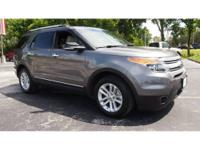 AMAZING We have a 2013 Ford Explorer XLT, Low miles,